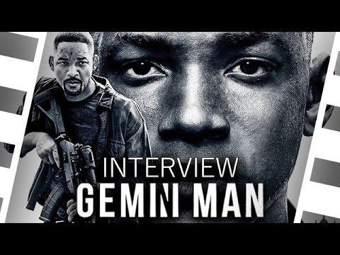 Play Kino+ | Gemini Man – Interview mit Jerry Bruckheimer & Ang Lee