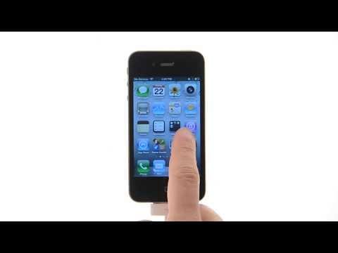 How to Unlock Your iPhone Using SAM ( iPhone 3g, 3gs, 4, 4S)