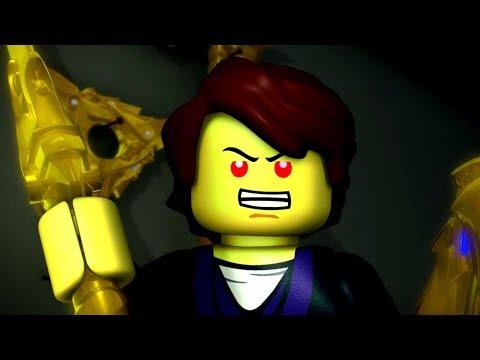 LEGO Ninjago Masters