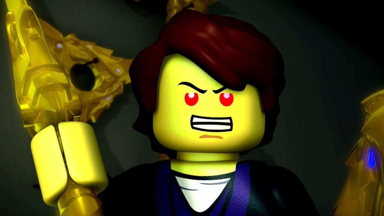 Download LEGO Ninjago Masters of Spinjitzu First 2011 Mini Movies Compilation
