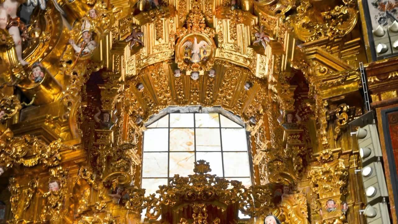 Ex Convento de San Francisco Javier