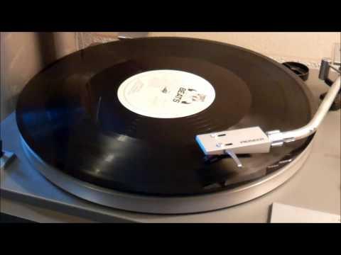 Afrika Bambaata And the Soulsonic Force - Planet Rock (Westbam Remix)