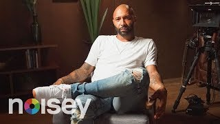 The Therapist: Joe Budden