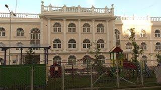 Прогулки по Красноярску #2: Новая школа, садик Совмена и кошмар для родителей и детей