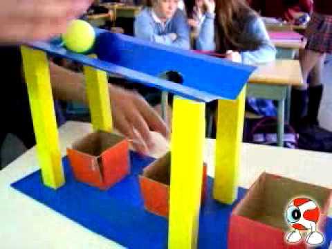 Clasificador bolas youtube - Bolas de pin pon ...