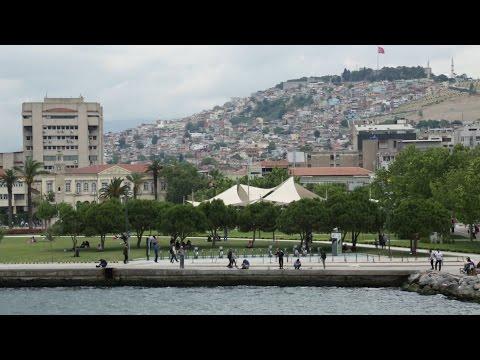 Izmir: Anatolia's metropolis
