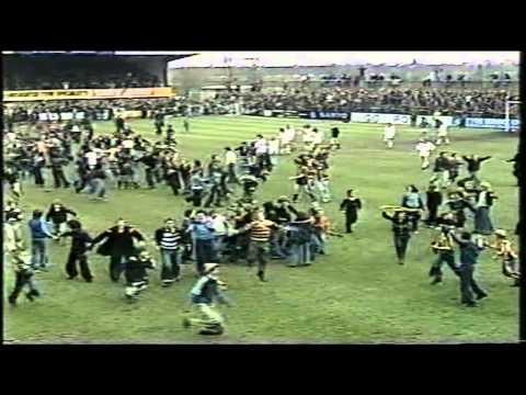 Cambridge Utd v Exeter City April 1978