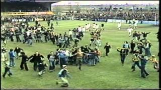 Cambridge Utd v Exeter City April 1978