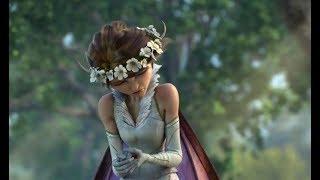 Музыкальный клип | Странные чары | Марианна & Роланд | Это не любовь