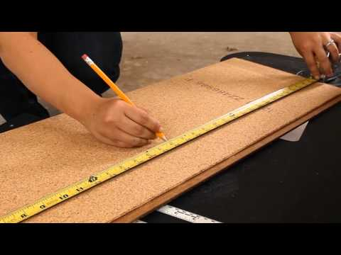 How to Install Cork Flooring- Cork Flooring Installation Made Easy