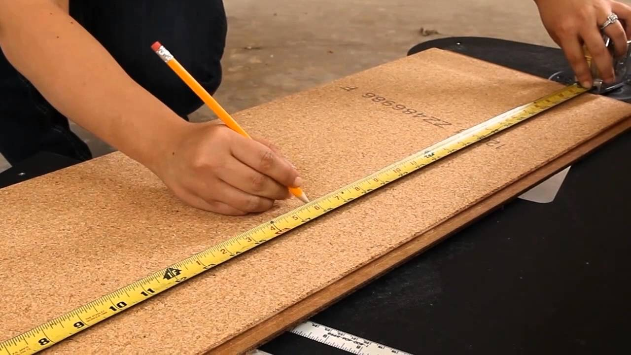 How To Install Cork Flooring  Cork Flooring Installation Made Easy   YouTube