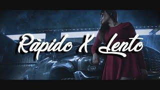 Talu X Daniel Santander - Rápido Lento (Video Oficial Trap)