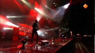 Muse - Mercy Live Pinkpop 2015