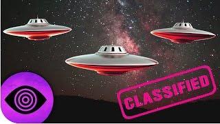 Majestic 12: tajny zespół do badań nad UFO?
