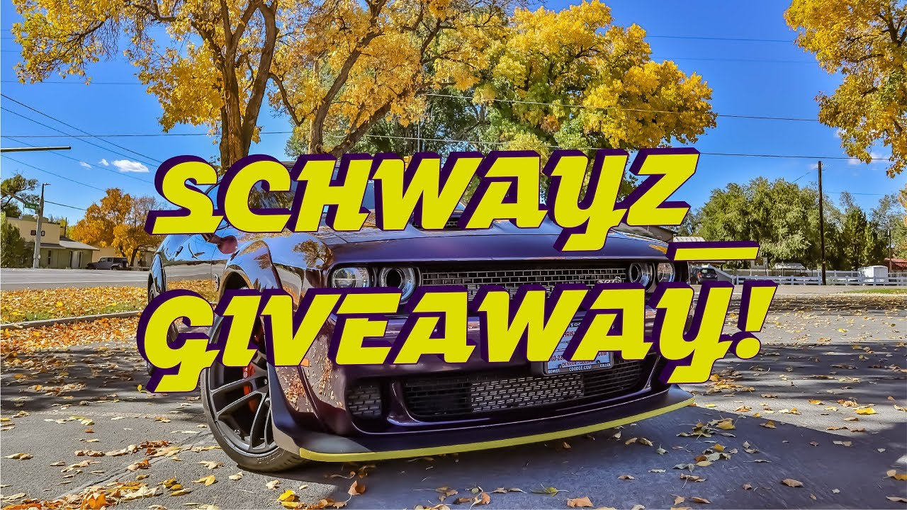 8K SUBSCRIBER CHANNEL GIVEAWAY!!!