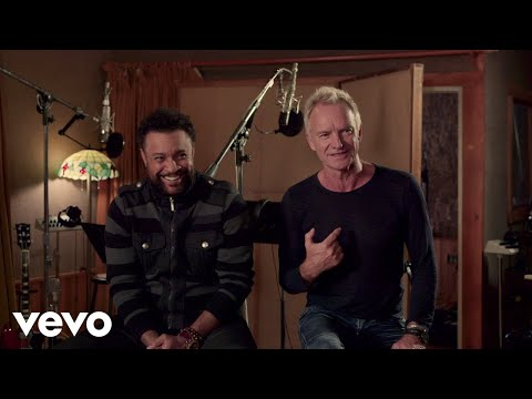 Sting, Shaggy - Webisode #4