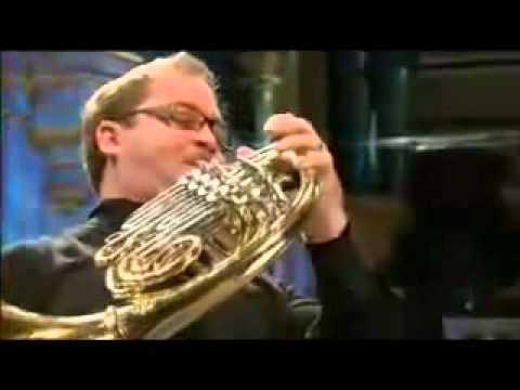 Martin Owen:  Knussen Horn Concerto / BBC Symphony, Knussen