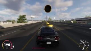 Transmisión de PS4 en vivo marioKD3239  jugando beta abierta the crew 2