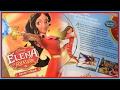 Elena Of Avalor : Ready To Rule | DISNEY DVD (UK) Unboxing! Mp3