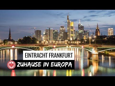 Europa League Trailer   Eintracht Frankfurt