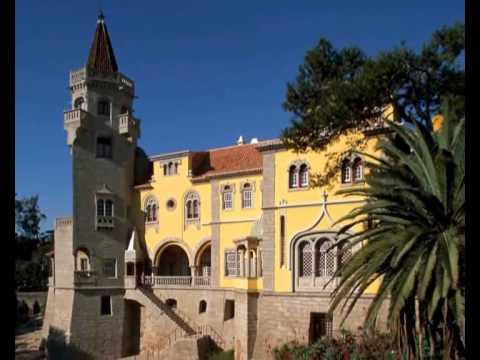Lisbon - Romance in Cascais & Sintra
