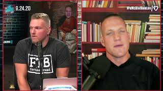 The Pat McAfee Show | Thursday September 24th, 2020