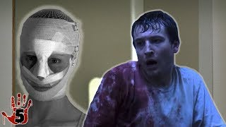 Top 5 Scary Plot Twists In Horror Movies