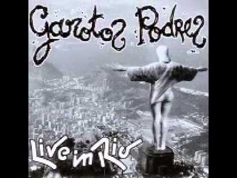 Garotos Podres - Johnny (Live In Rio)