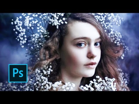 Tips And Tricks For Photoshop Fine Art - Bella Kotak - Adobe Photography Jam | Adobe UK