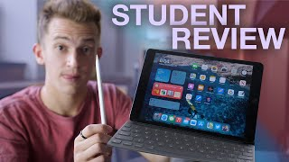 2020 iPad (8th Gen) Review - Student Edition!