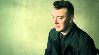 Channel [V] Sam Smith Behind The Scenes