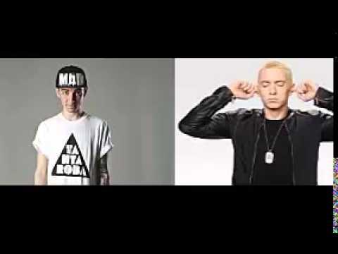 MadMan&Eminem-Veleno pt.5 (Beat:Veleno pt5)