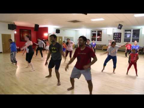 Dandanakka - Choreography
