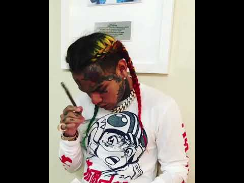 Tekashi69 6ix9ine freestyles over Eminem, Lose Yourself beat