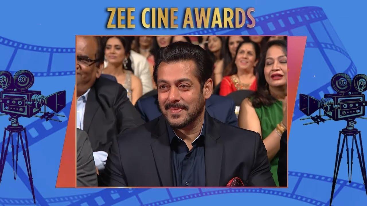 Best Actors Award | 1997 To 2018 | Zee Cine Awards 2012 | Zee Cine Awards
