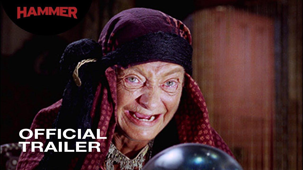 The Mummy's Shroud / Original Theatrical Trailer (1967)