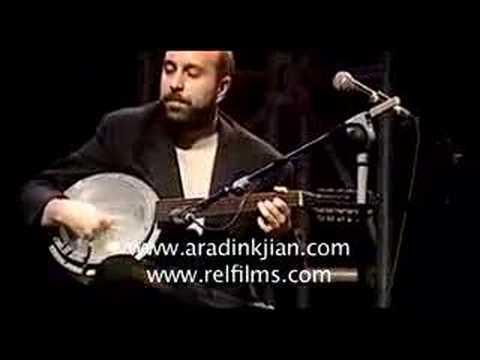 Ara Dinkjian/Homecoming/Dinata Dinata