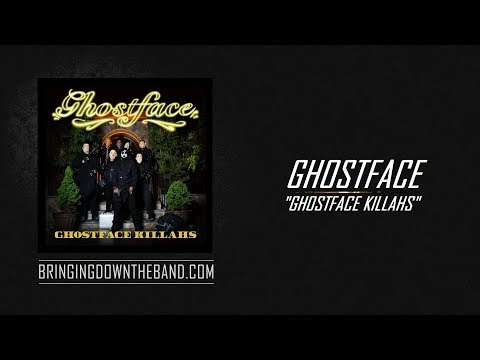"Ghostface Killah - ""Ghostface Killahs"" (Full Album Stream 