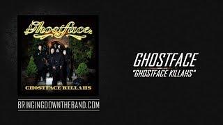 Ghostface Killah -