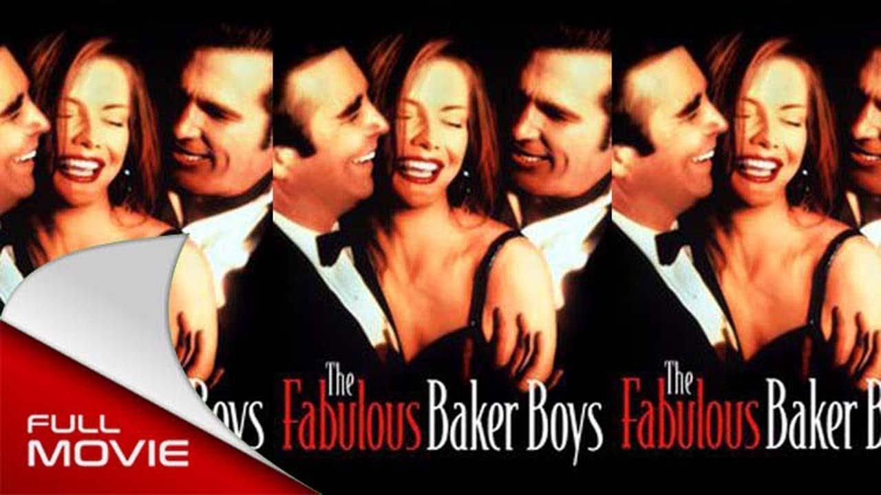 Download The Fabulous Baker Boys 1989 720p BluRay