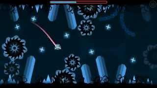 DEDICADO A GuitarHeroStyles Geometry Dash[1.9] Skyfall III by Glittershroom- Mastergear