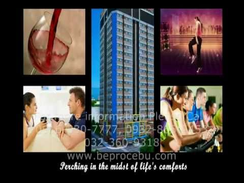 San Marino Residences - Condo near SM Cebu (payable thru Pag-ibig)