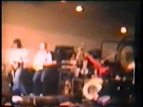 BECK BOGERT APPICE Crystal Palace Bowl, London 9-15-73 8mm footage