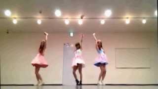 a pink nonono short ver dance cover by jg entertainment