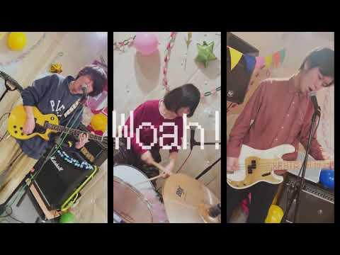 [Music Video] CHAINSAW GIRL / ハロータウンズ