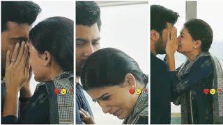 Jaanu Movie Full Screen Whatsapp Status Hindi Dubbed 2021 || Sad Status