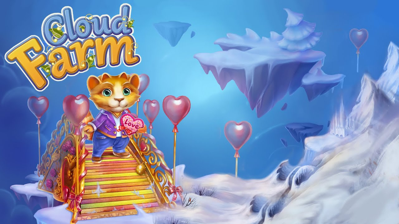 Cloud Farm Official Trailer 1