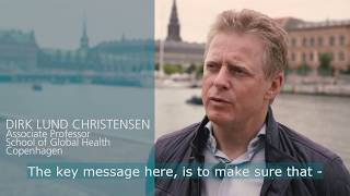Recap from the Healthy & Liveable Cities Masterclass