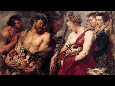 Vivaldi - Serenata »Andromeda liberata« | Venice Baroque Orchestra