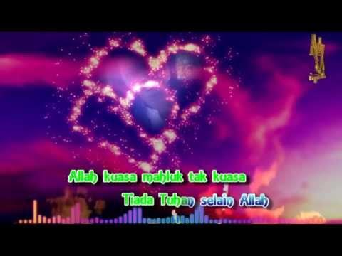 Matta Band -Allah Kuasa Mahluk Tak Kuasa(feat''Derry Sulaiman)by liryck